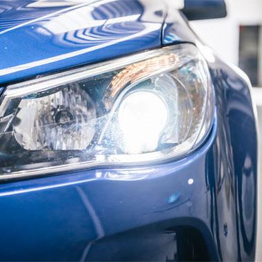 Holden VF Commodore LED Upgrade