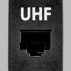 UHF PASS THROUGH - $24.99