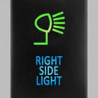 RIGHT SIDE LIGHT - $19.99
