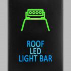 ROOF LED LIGHT BAR - $19.99