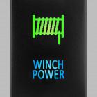 WINCH POWER - $19.99