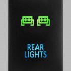 REAR LIGHTS - $19.99