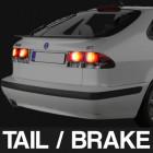 LED TAIL/BRAKE - $35.00