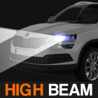 HIGH BEAM ONLY - $129.99