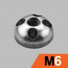 M6 NUT - $7.50