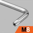 M8 KEY - $4.50