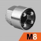 M8 TOOL - $5.00