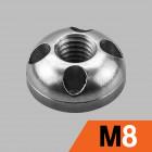 M8 NUT - $7.50