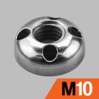 M10 NUT - $7.50