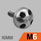 M6 BOLT (16MM) - $7.50