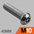 M10 BOLT (40MM) - $7.50