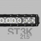 """ST3K 21.5"""" LED Light Bar - +$185.00"""