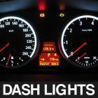 DASH BOARD BACKLIGHTS (x4) - $21.00