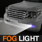 FOG LIGHT ONLY - $59.99