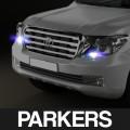 LED PARK LIGHTS - $35.00