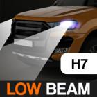 LED LOW BEAM (H7) - $129.99