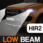 LED LOW BEAM (HIR2) - $129.99