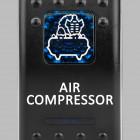 AIR COMPRESSOR - $12.95
