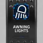 AWNING LIGHTS - $12.95