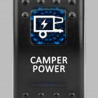 CAMPER POWER - $12.95
