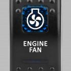 ENGINE FAN - $12.95