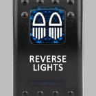 REVERSE LIGHTS - $12.95