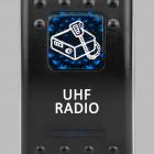 UHF RADIO - $12.95