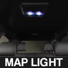 LED MAP LIGHT - $21.00