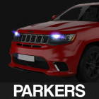 LED PARKER UPGRADE - $21.00