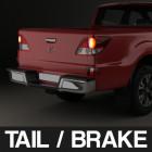 TAIL / BRAKE LIGHT - $34.99