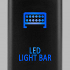 LED LIGHT BAR - $19.99