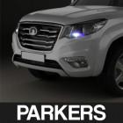 PARKER LED UPGRADE - $21.00