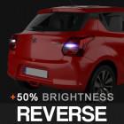 LED REVERSE GLOBE - $35.00