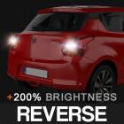 LED REVERSE GLOBE HIGH OUTPUT - $65.00
