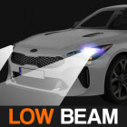 LOW BEAM ONLY - $129.99