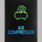 AIR COMPRESSOR - $19.99