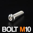 M10 Anti-Theft Bolt 40mm - $7.50