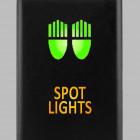 SPOT LIGHTS - $19.99