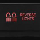 REVERSE LIGHTS - $24.99