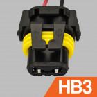 HB3 - $17.99