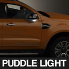 LED PUDDLE LIGHT - $21.00