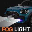LED FOG LIGHT UPGRADE - $129.99