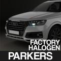 (FACTORY HALOGEN) LED PARKER UPGRADE - $21.00