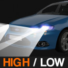 HIGH / LOW BEAM COMBO - $149.99