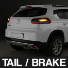 LED TAIL / BRAKE LIGHT - $35.00