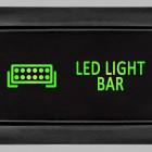 LED Light Bar - $24.99