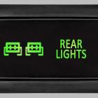 Rear Light - $24.99