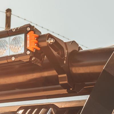LED Lights Bracket Installation Guide