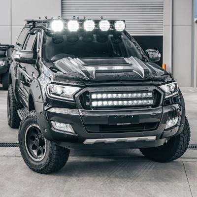Ford Ranger LED Upgrade Guide