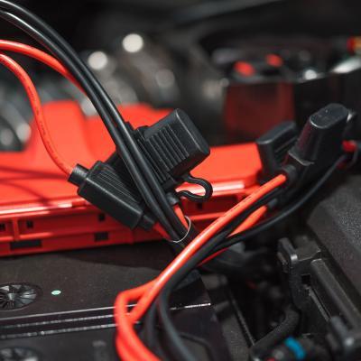 STEDI Smart™ Driving Light & Work light Harnesses